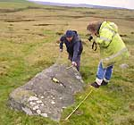 Gelligaer Rock Art Community Archaeology Project